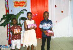 Jésus Christ, le plux merveilleux des cadeaux